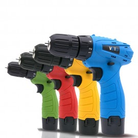 image of VOTO wireless East Power Tools 12V Drill Electric Screwdriver