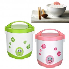 image of 1.0L Mini Smart Multi-function Rice Cooker - Random Color
