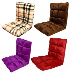 Borong Best! Foldable Lazy Sofa Long Chair Adult Size