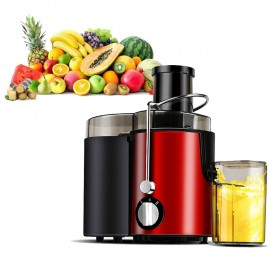 image of AXQ616 Juicer Extractor Fruit Juice Extraction Blender Maker