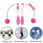 Borong Best! Digital Jump Rope 002 Fitness Sport Exercise Cardio Tool