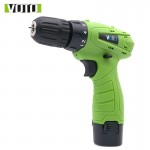 VOTO wireless East Power Tools 12V Drill Electric Screwdriver
