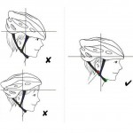 Ventilated Ultralight Safety Bicycle Helmet