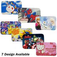 image of 7 Cartoon Designs Floor Mat Rugs Carpet