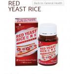 RED YEAST RICE & NATTOKINASE