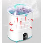 Spedu Baby Bottle Sterilizer And Dryer