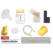 image of Medela Swing Pump (Single) Replacement Kits Set
