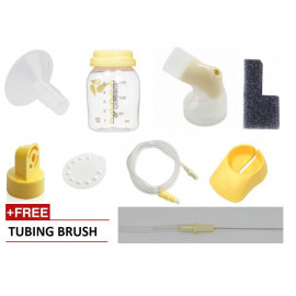 image of Medela Swing Pump (Single) Replacement Kits Set
