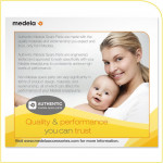 Medela Storage Bottles Breastmilk 150ml, 5 Oz
