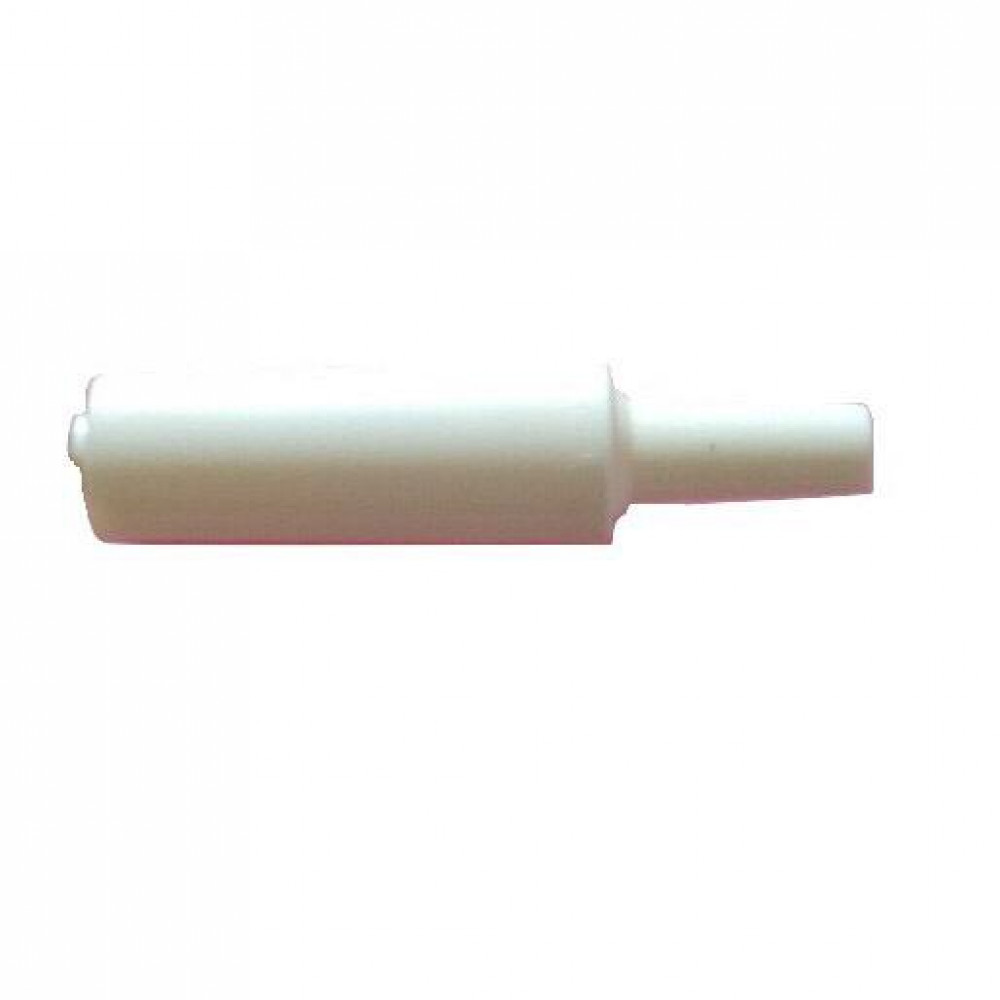 Breast Pump Tubing Connector Round Type