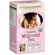 image of Earth Mama Angel Baby Organic Milkmaid Tea 16 Tea Bags
