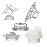 image of Replacement Set For Avent Breast Pump