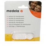 Medela Membranes 6 Pcs