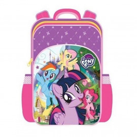 image of My Little Pony Primary School Bag Backpack