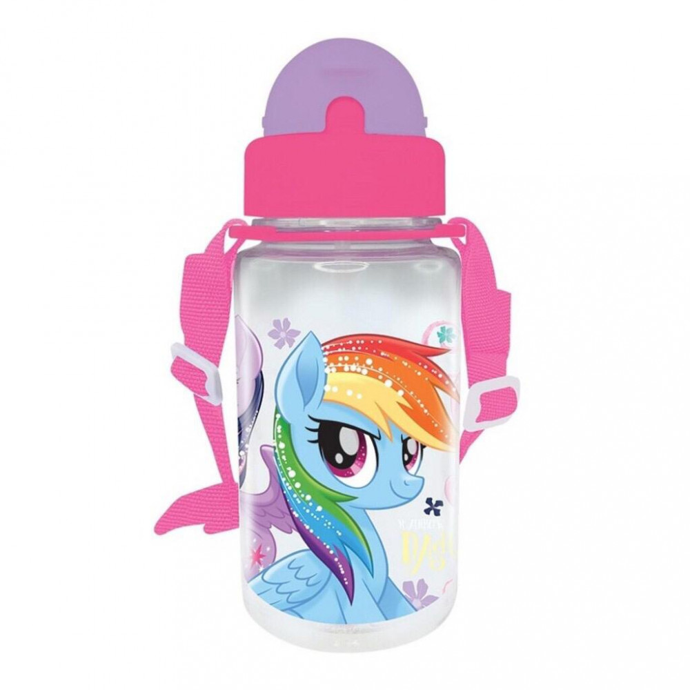 Little Pony 350ML Tritan Bottle