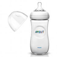 image of Avent Natural Bottle Cap x 1 pc