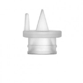 image of Breast pump valve (duckbill) x 1pc