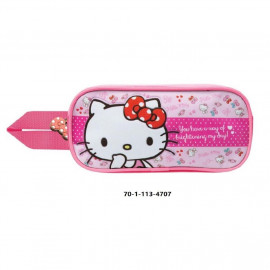 image of Sanrio Hello Kitty Pencil Bag
