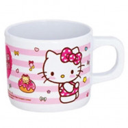 image of Sanrio Hello Kitty Melamine Mug