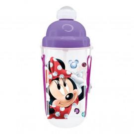 image of Minnie 350ML BPA Free Polypropylene Water Bottle