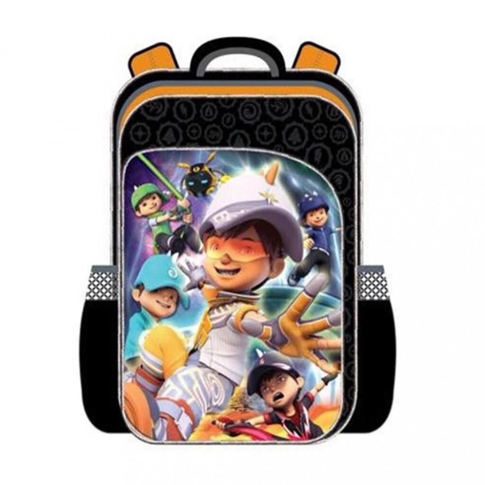 Boboiboy Hero Primary School Bag (New Arrival)