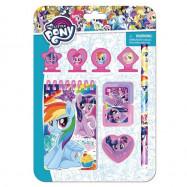 image of Little Pony 8pcs Stamper Set