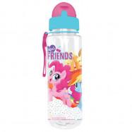 image of My Little Pony 650ML BPA Free Tritan Bottle