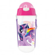 image of My Little Pony 580ML Water Bottle