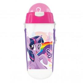 image of My Little Pony 580ML Water Bottle