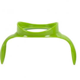 image of Avent Bottle Trainer GREEN Handle x 1pc