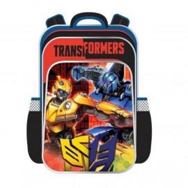 image of Transformers Bumblebee Primary School Bag Backpack