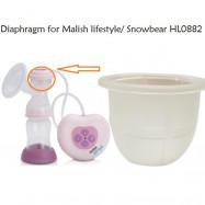 image of Diaphragm for Malish Lifestyle / Snowbear HL0882