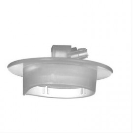 image of Breast pump top cover