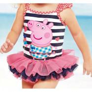 image of (Readystock)Peppa pig swimwear