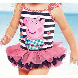image of (Readystock)Peppa pig swimwear
