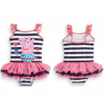 (Readystock)Peppa pig swimwear