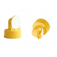 image of (READY STOCK) 2 Medela valve and 2 membranes