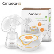 image of (READY STOCK) CMBEAR ELECTRONIC PUMP with milk collector