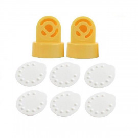 image of (Readystock)Medela valves and membranes