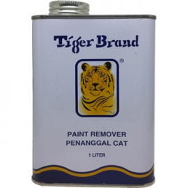 image of Tiger Brand Paint Remover [ 0.5L | 1L ]