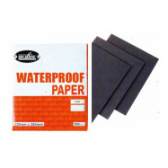 image of MR.MARK : MK-WEL-12680 WET & DRY ABRASIVE PAPER