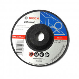 "image of BOSCH 4"" X 6MM GRANDER DISC"