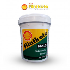 image of SHELL FLINTKOTE WATERPROOFING BITUMEN EMULSION