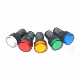 image of INDICATOR LED PILOT LAMP 220V