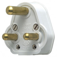 image of 15A PLUG TOP