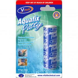 image of VT-139 Aquafix All Purpose Putty