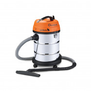 image of Quasa WDV-67301 Commercial Wet & Dry Vacuum Cleaner 1000W 30Litre