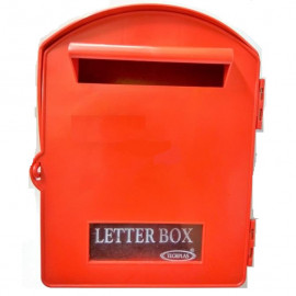 image of Plastic Letter Box