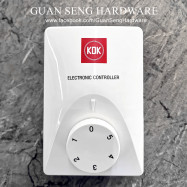 image of KDK CEILING FAN REGULATOR