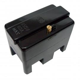 image of PLK 60/CO CUT OUT FUSE UNIT (C/W FUSE)
